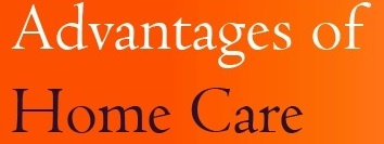 Infographics - Advantages of Homecare - Featured